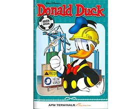 Donald Duck Haven Special